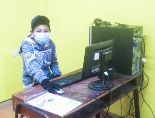 Access to Education: Internet service financed by SINERSA benefits students from the Ravira Rural Community